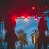 Coachella Day 1