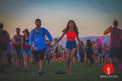 Coachella 2015 - Day 2