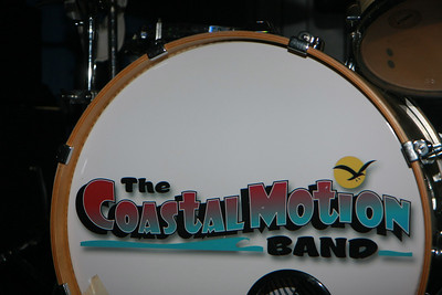 Coastal Motion Band