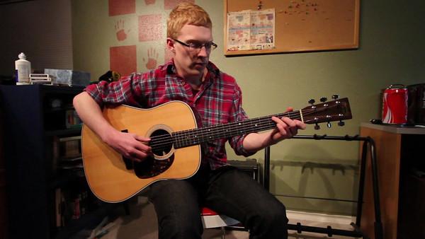 Cody's Music
