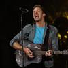 Coldplay 2011-10-26 @  Plaza de Toros de Las Ventas, Madrid, Spain © Thomas Zeidler