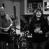 Colin, Midori & Natusko