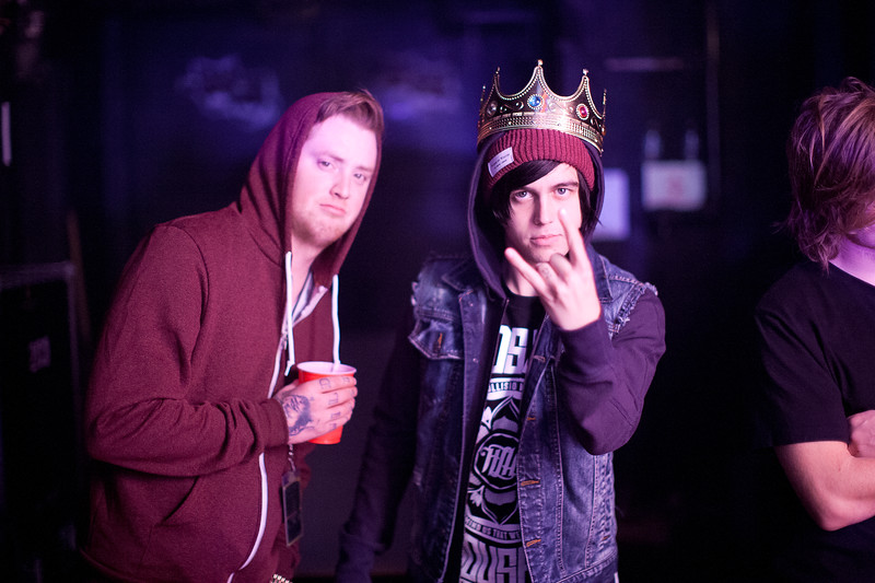 Jesse Lawson & Kellin Quinn - Sleeping With Sirens