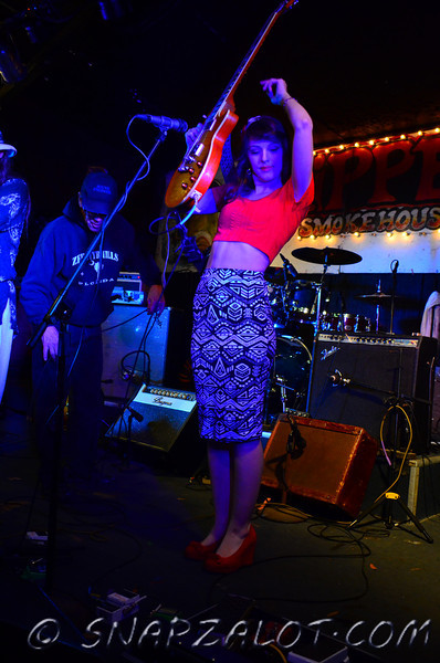 Come Back Alice CD Party-Skippers-04-19-14 133