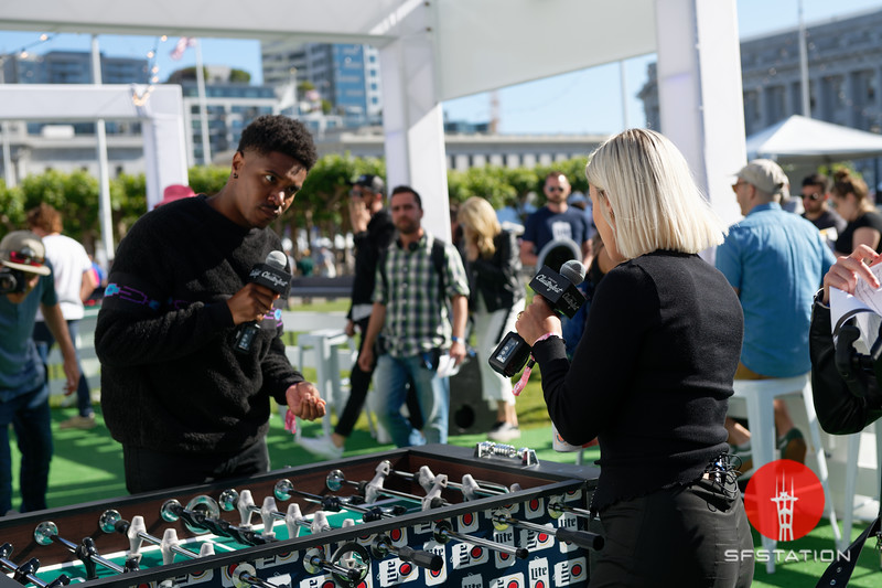 Clusterfest 2019 - Friday, Jun 21, 2019 at Civic Center
