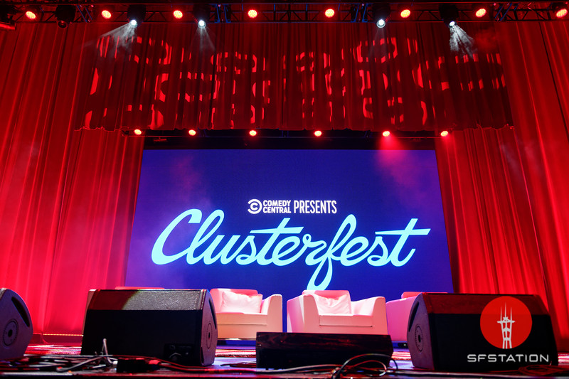 Clusterfest 2019 - Saturday, Jun 22, 2019 at Civic Center