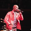 Common with San Francisco Symphony, Aug 1, 2018 at Davies Symphony Hall