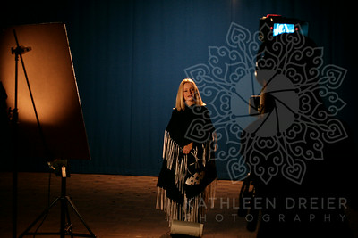 Laura Ward music video production with Heithaus Productions.