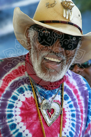 Black Man Clay