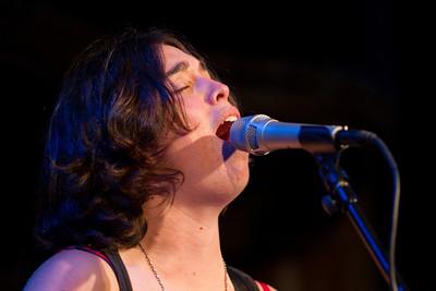 6/16/2011 Great American Music Hall, San Francisco  My portfolio at www.skaffari.fi  Miikka Skaffari Photography on Facebook