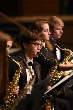 DHS Concert Groups Holiday Concert 2017