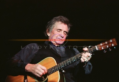 Johnny Cash Col