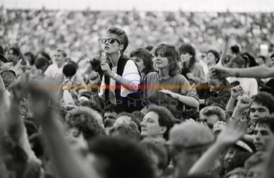 Jackson Concert
