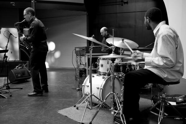 Saxophone - Victor North<br /> Organ - Lucas Brown<br /> Drums - Wayne Smith Jr.