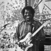 Buddy Guy @ 1990 Penn's Landing Blues Festival, Philadelphia, PA