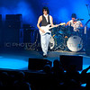 Jeff Beck in Concert at The Moore in Seattle, WA - October 28, 2011