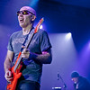 Satriani's concert on Saturday night was sold-out and the reason was clear why.