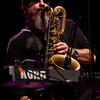 Steve Berlin @ The Keswick Theatre, Glenside, PA