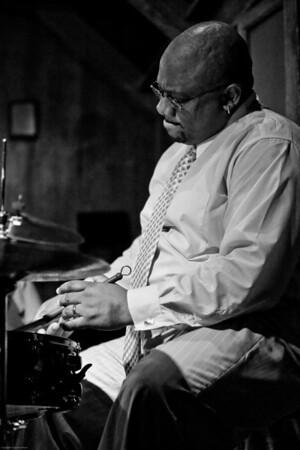 Orrin Evans Quartet at Chris' Jazz Cafe Philadelphia, PA