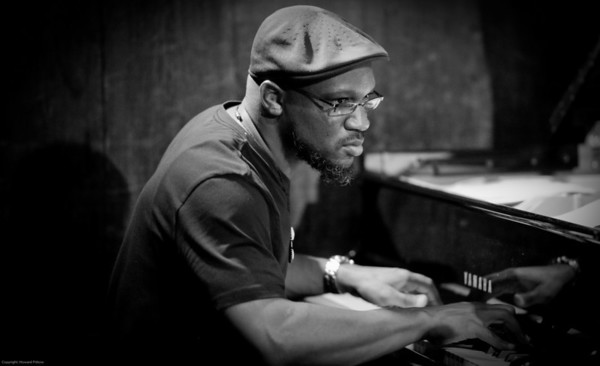 Orrin Evans Quartet at Chris' Jazz Cafe Philadelphia, PA