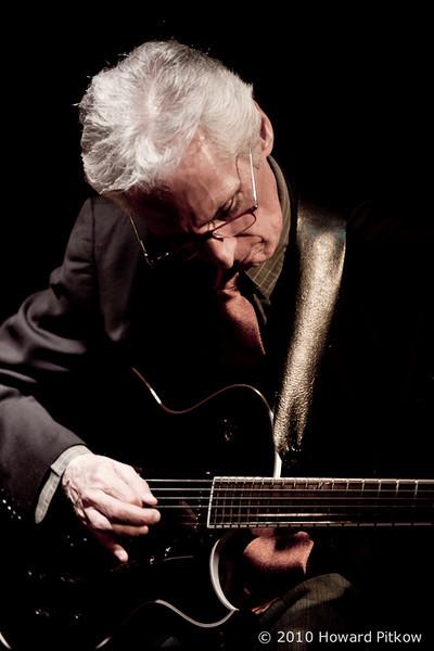 Pat Martino Trio @ Chris' Jazz Cafe in Philadelphia, PA