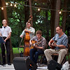 Gypsy Jazz Band, The Hot Club of Philadelphia
