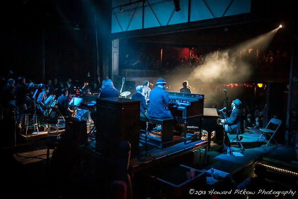 The Last Waltz Tribute Concert