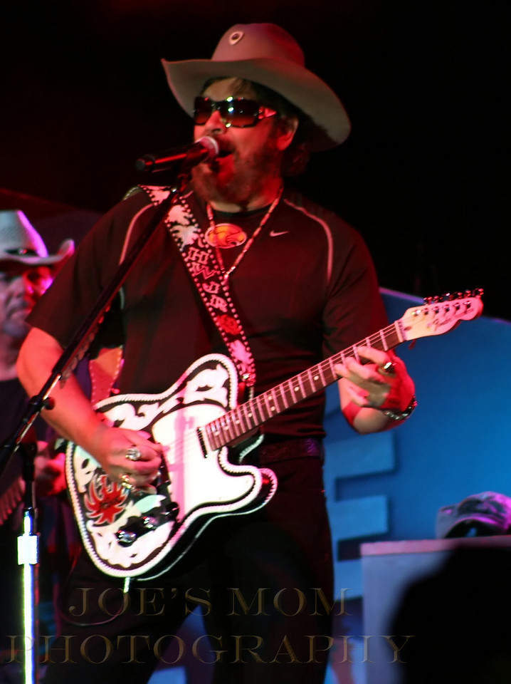 Hank Williams Jr 5/23/09