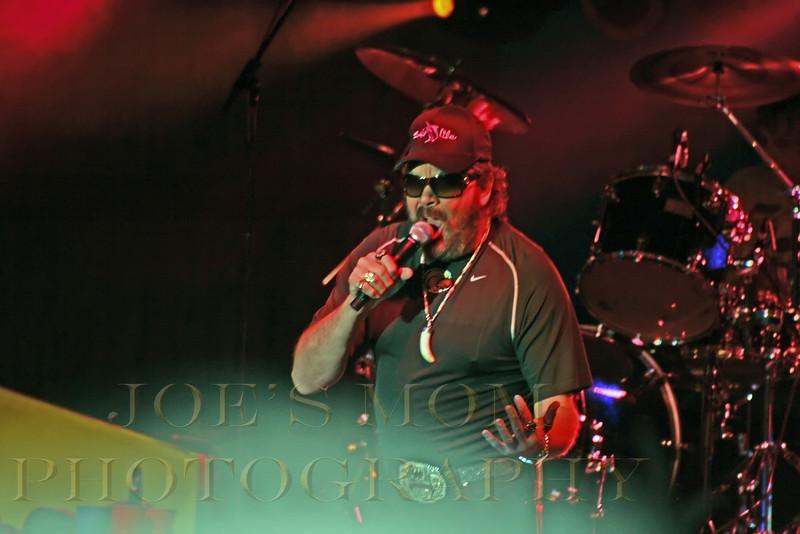 Hank Williams Jr. 5/23/09