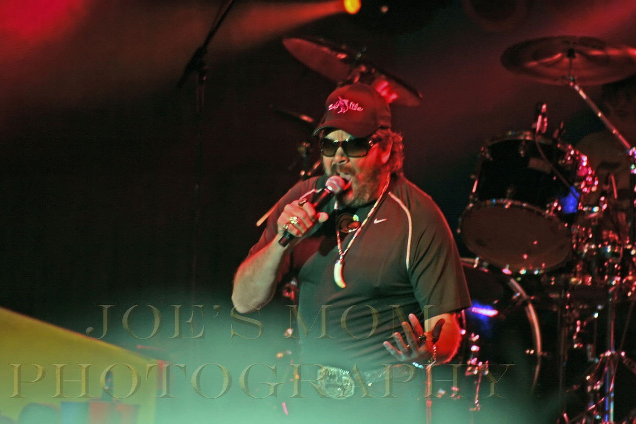Hank Williams Jr. 5/23/09