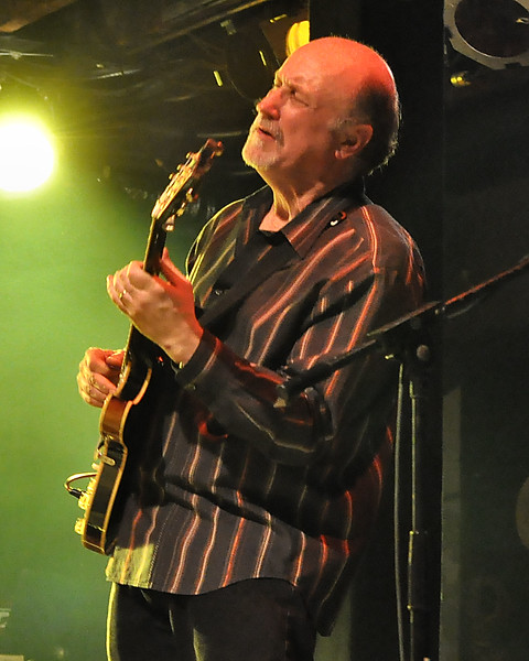 John Scofield & the Piety Street Band - Tipitina's Uptown, New Orleans 1/16/10