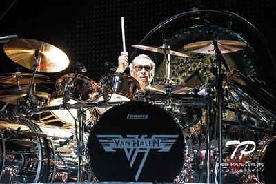 Alex Van Halen - Van Halen