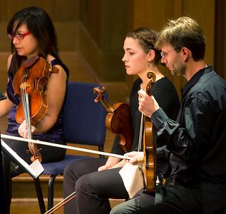 Rita Porfiris, Rebecca Reale, and Oleg Sulyga