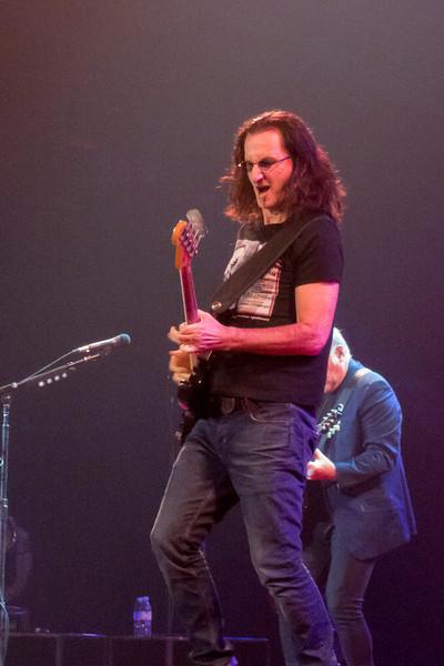 July 12th 2013 Rush Concert Halifax