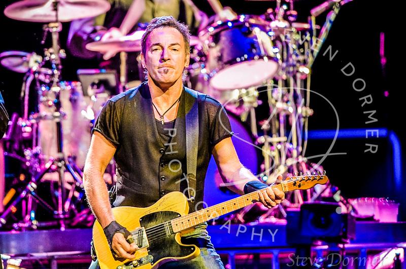 ENT: Bruce Springsteen