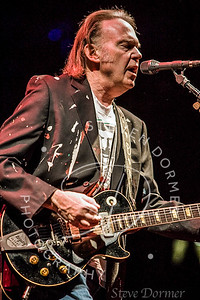 ENTERTAINMENT NEIL YOUNG