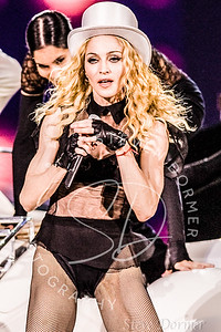 ENTERTAINMENT MADONNA