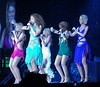 Girls Aloud - Wembley Arena - June 2006