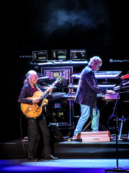 Yes in Concert