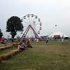 Centeroo and the Ferris wheel