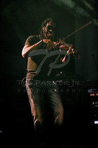 Jeff Coffin - Dave Matthews Band