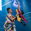 USA - 2016 - 93.3 FLZ's iHeart Radio Jingle Ball in Tampa, FL - DNCE