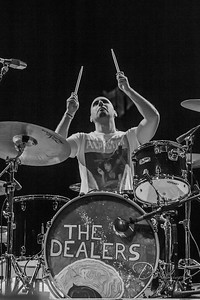 The Dealers - Hard Rock Rising 2016 competitor