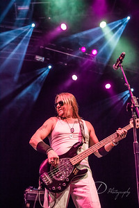 Milka - Hard Rock Rising 2016 Winner
