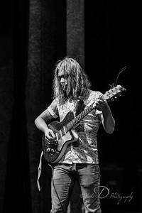 Wooly Bushmen - Hard Rock Rising 2016 competitor