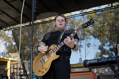 Against Me 2010-06-05 Irvine, CA