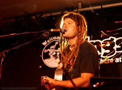 Ash Grunwald @ Kings Beach Tavern on 5th March 2011  Photographer: Chris Dornan Photography  LIFE MUSIC MEDIA