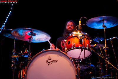 Band Of Skulls + Apes @ The Hi-Fi, Brisbane - June 21, 2014