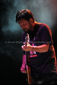 Baby Animals @ Hard Rock 600 Sounds - 23 October 2010  Photographer: Stuart Blythe  LIFE MUSIC MEDIA