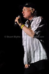 The Beach Boys @ Hard Rock 600 Sounds - 23 October 2010  Photographer: Stuart Blythe  LIFE MUSIC MEDIA